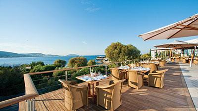 grand resort lagonissi athens