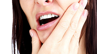 gum problems