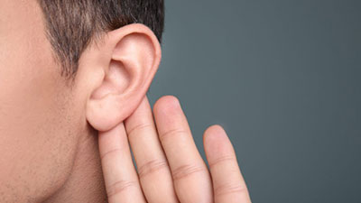 hear loss