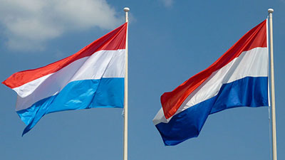 luxembourg and netherlands