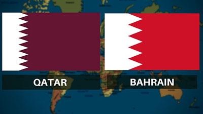 qatar and bahrain