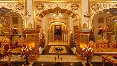raj palace hotel