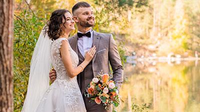 saudara menikah