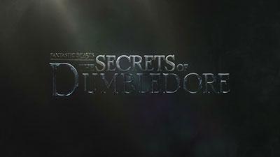 Fantastic Beasts The Secrets of Dumbledore