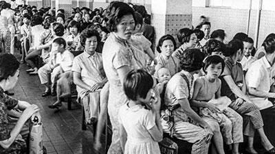 Hong Kong Flu