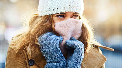 cold weather flu