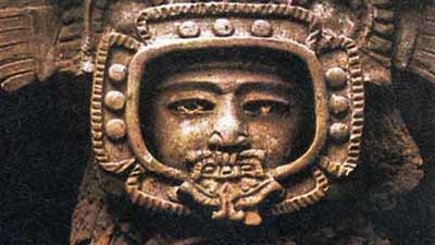 ancient astronaut