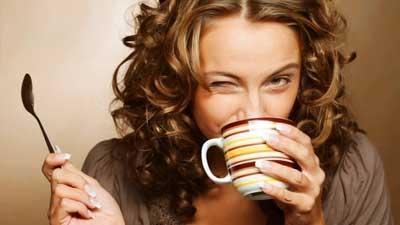 coffee make you feel more energized
