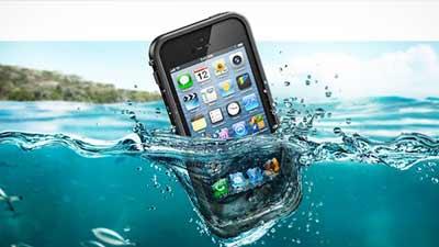 menjaga smartphone tetap dingin