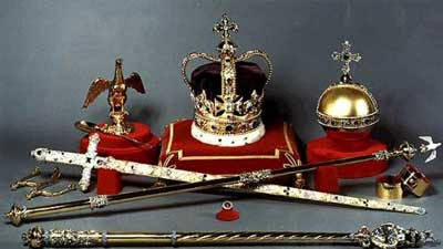 Crown Jewels Treasure