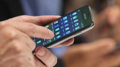 handphone smartphone