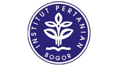 Logo IPB: Institut Pertanian Bogor