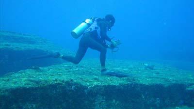 Kwan Phayao Underwater Ruin