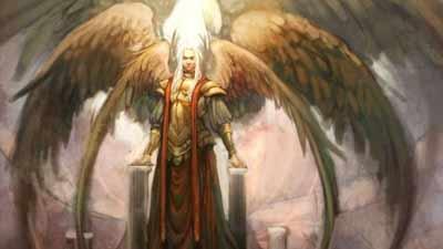 malaikat khamael