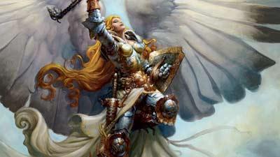 malaikat gabriel