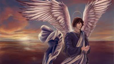 malaikat raphael