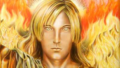 malaikat uriel