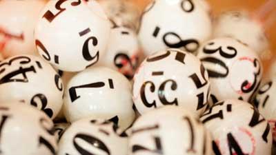 menang undian atau lotere