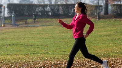 olahraga ringan jalan kaki