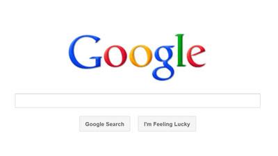 pencarian oleh google