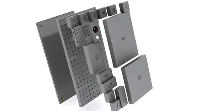 Phonebloks: How It's Work