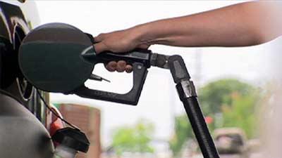 ponsel pom bensin