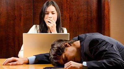 Efek Samping Dari Kurang Tidur