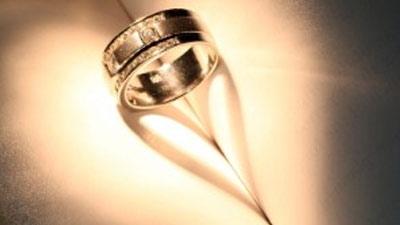 sejarah dari cincin pernikahan
