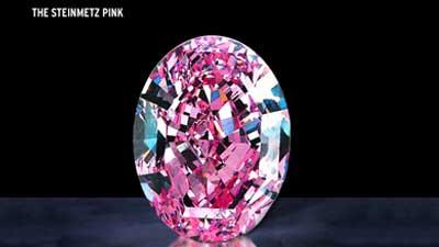 Jenis Berlian