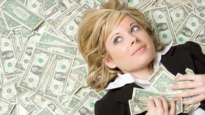 uang pengalaman hidup