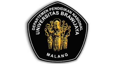 Logo UB: Universitas Brawijaya