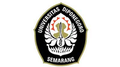 Logo UNDIP: Universitas Diponegoro