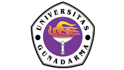 Logo UG: Universitas Gunadarma