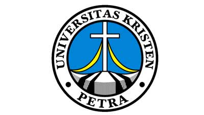 Logo UK Petra: Universitas Kristen Petra