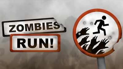 Zombies, Run! Paid Apps