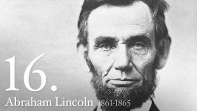 Abraham Lincoln memang sudah dikenal percaya akan kisah misteri termasuk di dalamnya adalah doppelganger