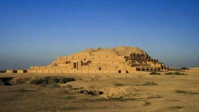 Ahvaz merupakan salah satu tempat paling panas yang ada di dunia