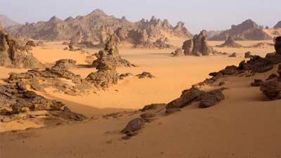 Al Aziziyah adalah salah satu tempat terpanas yang ada di bumi ini