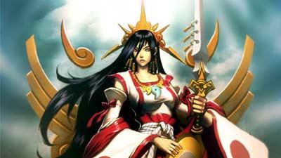 Kisah mitologi Jepang mengenai siang dan malam melalui Amaterasu, Susanoo, dan Tsukuyomi