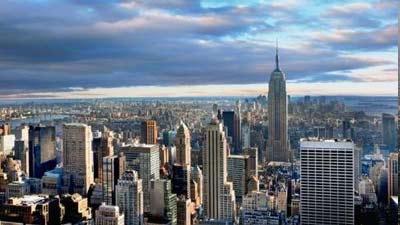 Amerika atau United States (US) adalah salah satu negara dengan polusi terbanyak di dunia