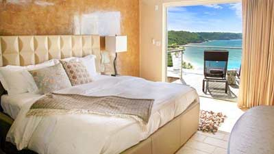 Anguilla Honeymoon Place