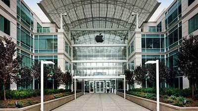 Apple Current HQ