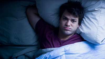 Jadi pola tidur dua kali seperti nenek moyang kita itu baik atau buruk