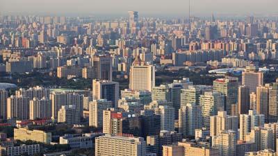 Cina adalah negara dengan polusi tertinggi di dunia
