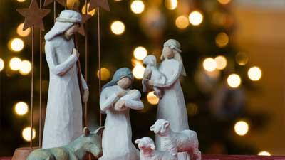 25 Desember ternyata bukan kelahiran Yesus Kristus