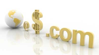 Buying Domain