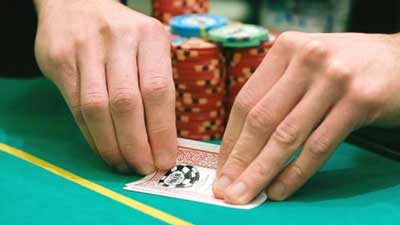 Casino Hampir Menang