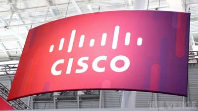 Cisco Logo Company