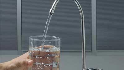 Desalinasi dan menghasilkan air bersih dapat membuat seseorang miliarder