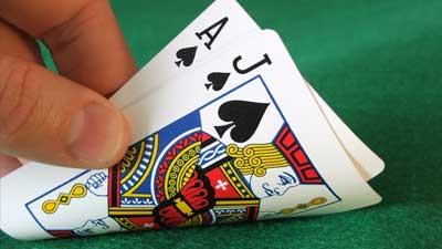 Edward Thorp merupakan pencetus dari ide card counting dan ia berhasil membuktikannya